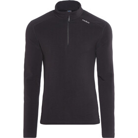 Odlo Le Tour Midlayer 1/2 Zip Men black